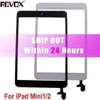 NEW For IPad Mini 1 A1432 A1454 A1455 Mini 2 A1489 A1490 A1491 Mini1 Mini2 Touch