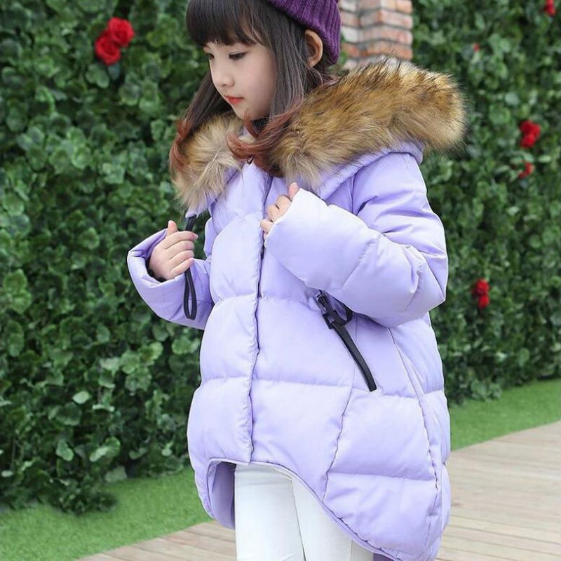 girls winter coat 2017