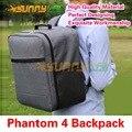 Waterproof Backpack Carrying Case Shoulder Bag Outdoor Bag for DJI Phantom 4 /PRO /PRO+