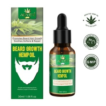 30ml Castor Oil Beard Growth Hair loss Products Spray Beard Growth Oil For Growth Men Beard Grow