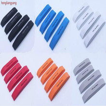 car door protector auto rubber mouldings bumper edge protection guard black red white blue