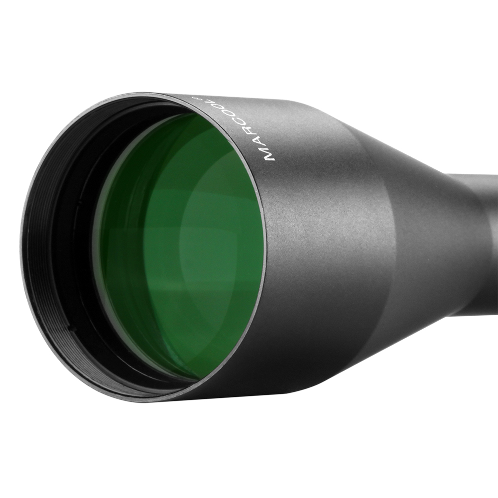 Marcool Optical Sight EVV 6-24X50 SF FFP Primer plano Plano Fusil de - Caza - foto 4