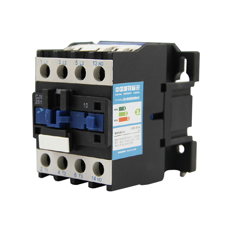 CJX2-2510 <font><b>25A</b></font> Switches LC1 AC contactor voltage 380V or <font><b>220V</b></font> image