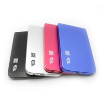 Super Speed 2.5 Inch HDD Case Sata to USB 3.0 Hard Drive Disk SATA External Storage HDD Enclosure Box with USB Cable