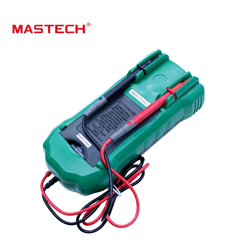 Tools : MASTECH MS8268 Digital Multimeter Auto Range Protection Ac dc Ammeter Voltmeter Ohm Frequency Electrical Tester Diode Detector
