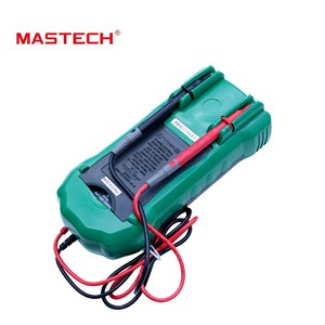 Image 3 - MASTECH MS8268 Digital Multimeter Auto Range Protection Ac/dc Ammeter Voltmeter Ohm Frequency Electrical Tester Diode Detector