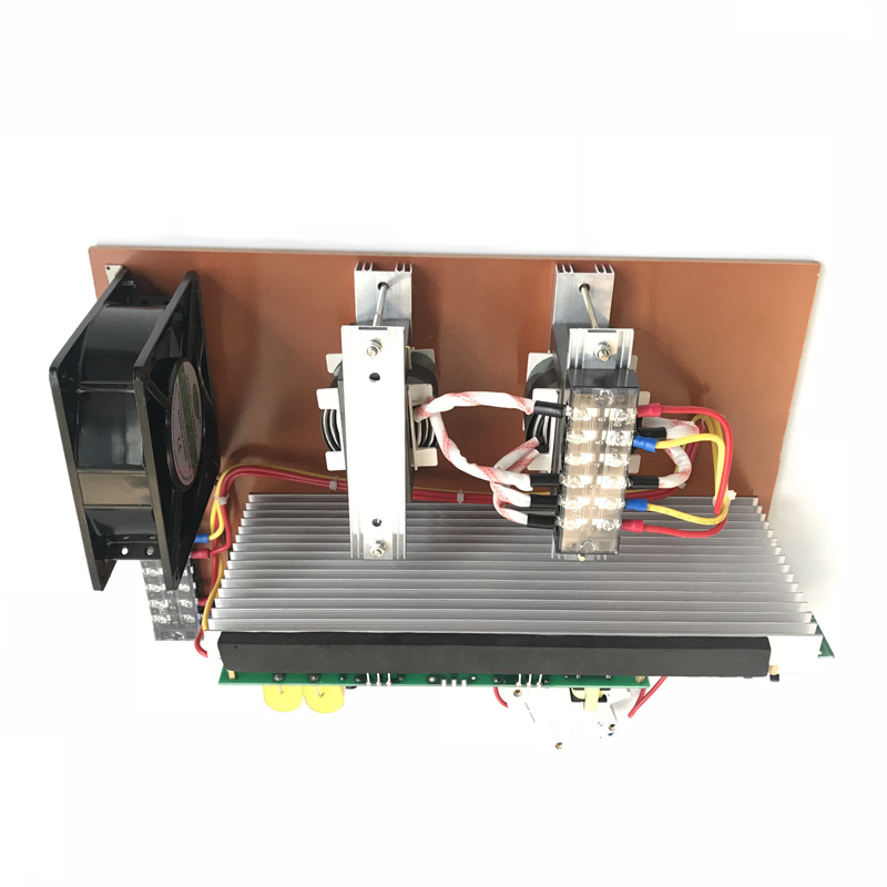 25 Khz Ultrasound Transducer Electronics And Electrical Engineering