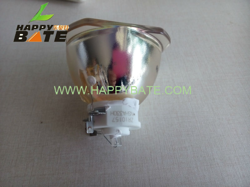 HAPPYBATE Wholesale NP21LP Original Bare Lamp For projector Lamp NP-PA500X+/NP-PA500X/NP-PA600X/NP-PA600X+ 180 days warranty brand new wholesale prices projector bare lamp mc jgl11 001 for acer x1163 p1163 x1263 projectors happybate