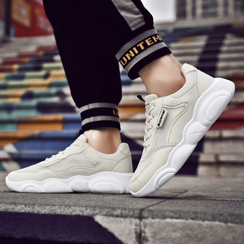 Men Casual Shoes Outdoor Sport Man Shoes Zapatillas Speedcross CS Male Hombre Solomon Fencing Running Shoes Walking Sneakers in Oxfords from Shoes