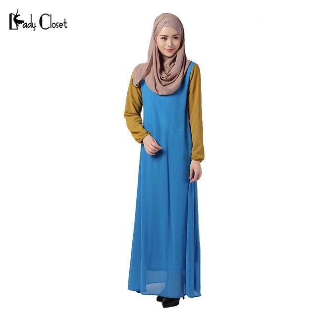 Абая Мусульманский платье Турецких женщин одежда фотографии одежды турции Исламское одеяние мусульманского джилбаба abayas платья хиджабы одежда