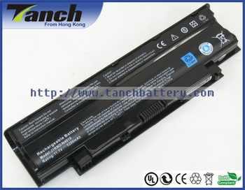 Batterie ordinateur portable pour DELL Inspiron N4010 M5010 M5030 N4110 312-0233 17R (N7010) 14Z Vostro 3450 07 XFJJ 11.1 V 6 cellules