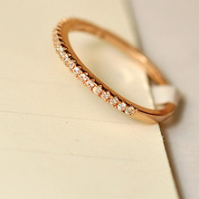 24K Yellow Gold Plated Jewelry Band Semi SONA Simulate Wedding Band Ring Wedding Sterling Silver Band PT950 Gold Infinity Ring cheap THREE MAN 925 Sterling Women NONE CCGTC Fine Rings ADY-JZ0317 ROUND Classic Bridal Sets SONA synthetic Carbon Diamond 925 silver in best quality 24K Yellow Gold plated never tarnish