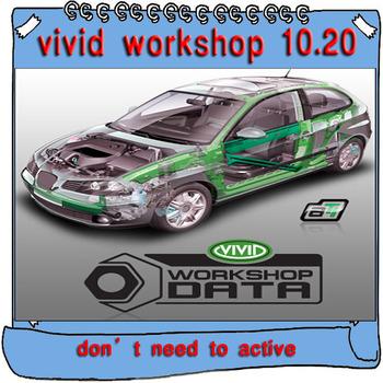 2019 Hot sprzedam Automotive Vivid Workshop DATA 10 2 naprawa samochodów oprogramowanie do 2010 żywe dane warsztatowe ATI nie muszą być aktywne tanie i dobre opinie none v10 2 alansh diagnostic English Spanish Portuguese windows xp 7 8 10