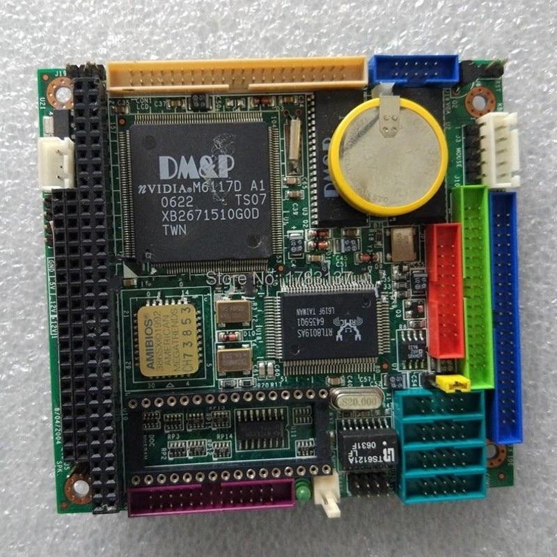 M6117D 386 ALL IN ONE PC/104 module