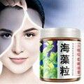 Ingrediente para hyrdating hidratante algas máscara de Algas Em Pó natural puro Acne Remover Manchas de Clareamento Máscara Facial 200g Z2