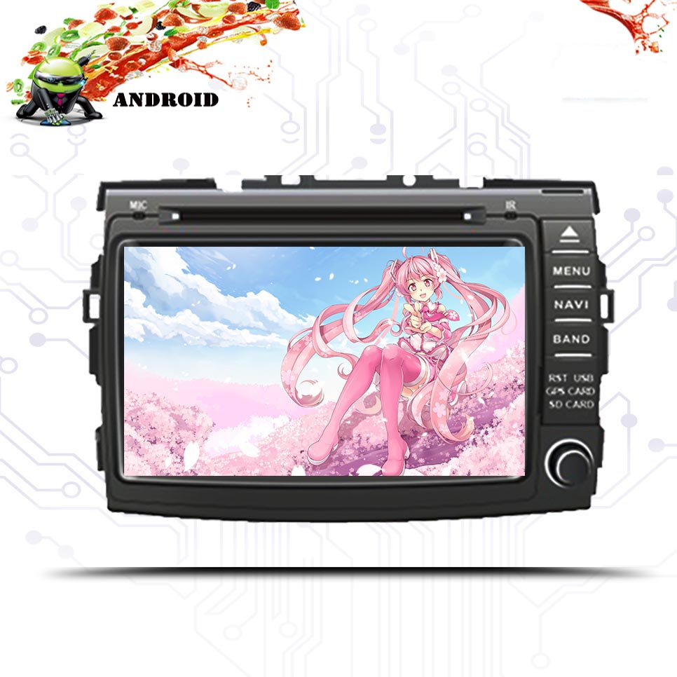 Android 9.0 RAM 4GB Car DVD Stereo Head unit For Toyota Previa Estima Tarago Canarado 2006-2018 Radio GPS Navigation Video Audio