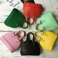 2016 New Stlyle Brand Pattern Fashion Girls Crossbody Mini Size Chains Shine Rock Shell Bags in Sale for baby or Children