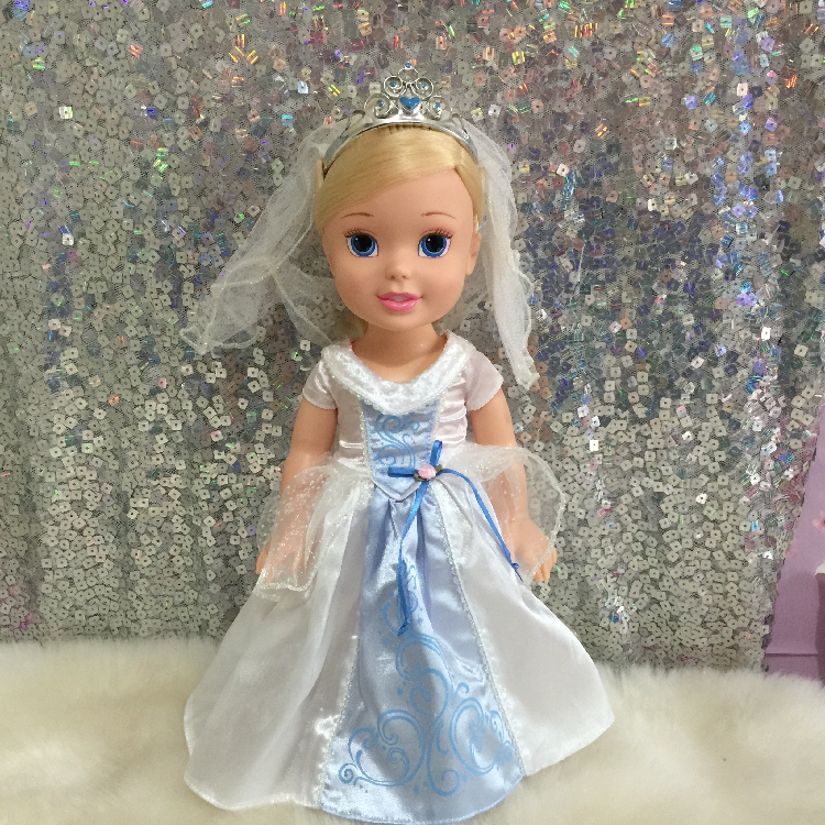 Cinderella Baby Doll Dress On Storenvy