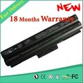Special price for Laptop Battery for SONY Vaio VGN-TX FW CS VGP-BPS13/S VGN-SR