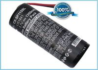Battery For SONY CECH ZCM1E Motion Controller PlayStation Move Motion Controller PS3 Move
