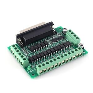 Image 2 - Tabla de Interface CNC, convertidor de aislador óptico, compatible con KCAM4/EMC2/Linuxcnc