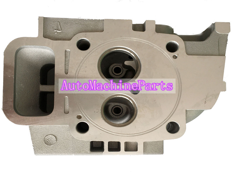 2 Hole Cylinder Head Cover For Kipor Kama KDE6500X KDE6500E 5KW Diesel Generator 186f fuel injector assembly for kipor kama yanmar 5kw diesel generator spare parts 186f diesel engine injector