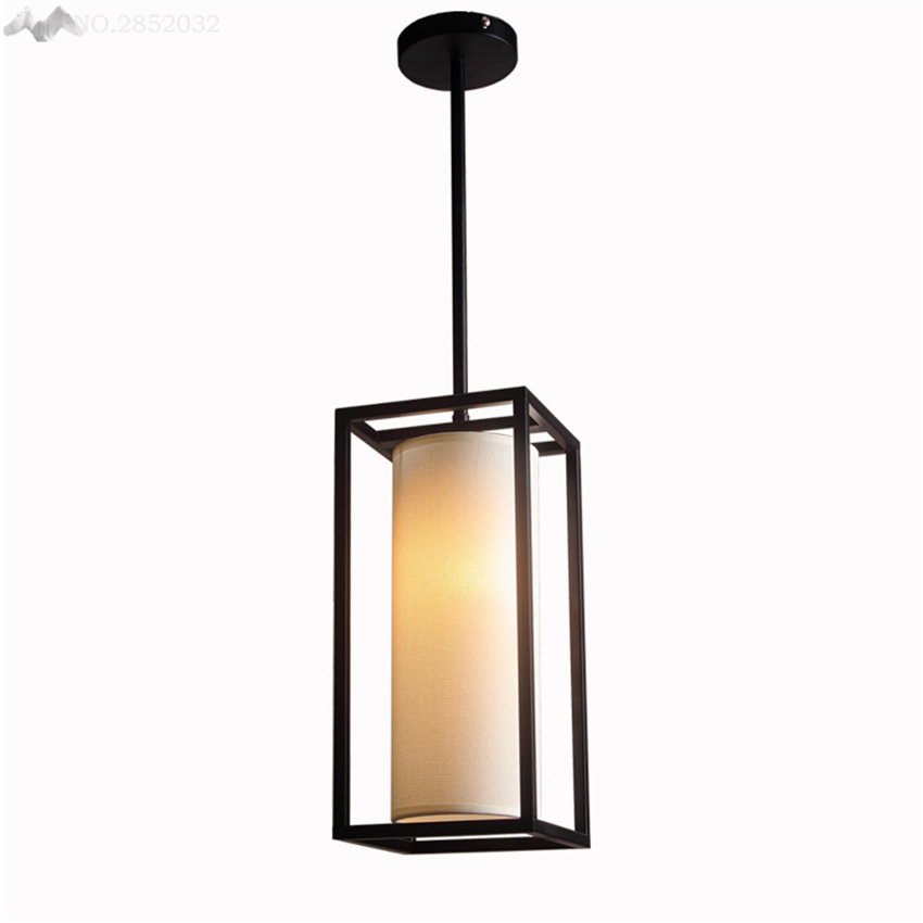 LFH Chinese style Creative minimalist iron pendant lights for living room restaurant lamp cafe bar indoor lighting fixtures decoLFH Chinese style Creative minimalist iron pendant lights for living room restaurant lamp cafe bar indoor lighting fixtures deco
