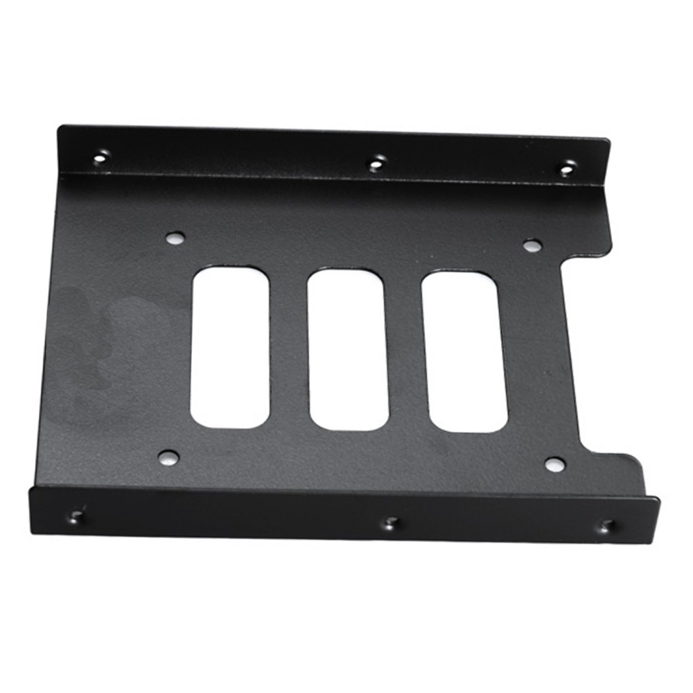 Metal 25 inch SSD HDD To 35 inch Mounting Holder Bracket