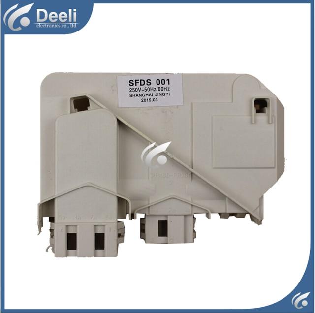 Original for washing machine door switch DC64-00652D MG60-1203E door interlock switch  sc 1 st  AliExpress.com & Original for washing machine door switch DC64 00652D MG60 1203E door ...