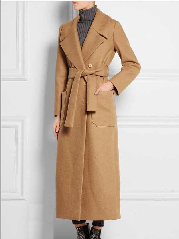 Compare Prices on Long Camel Wool Coat- Online Shopping/Buy Low ...