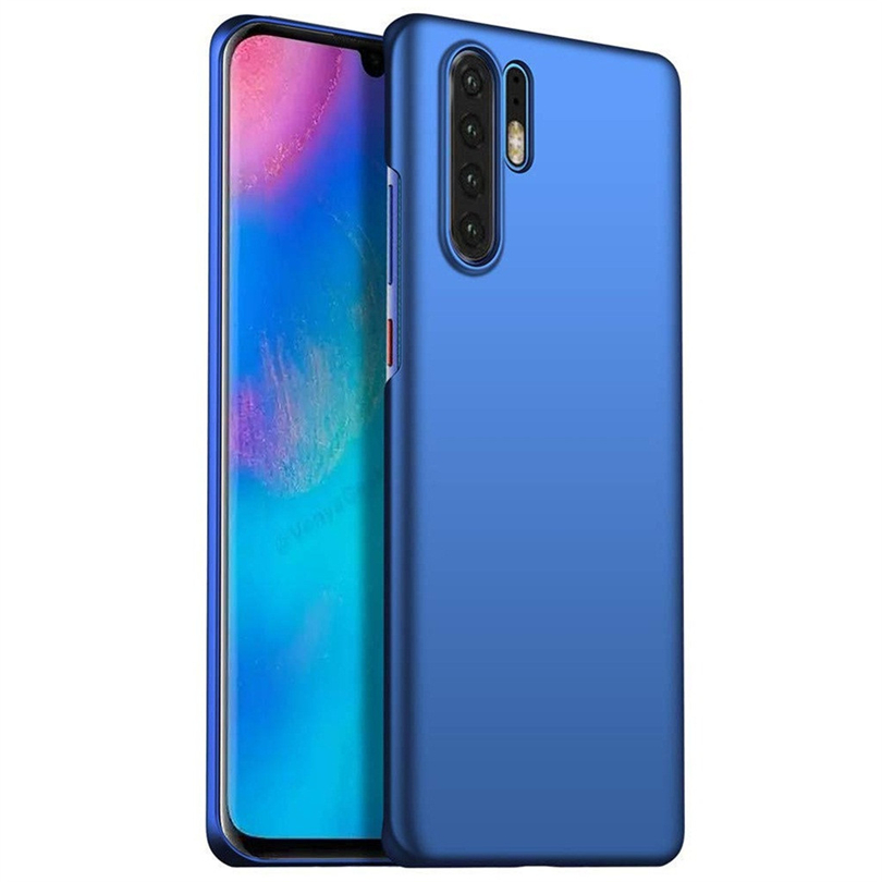 Mobile Phone Case Cover For Huawei P30 Pro 6.47inch Ultra-thin Luxury Hard PC Protective Back Case Good Quality A20