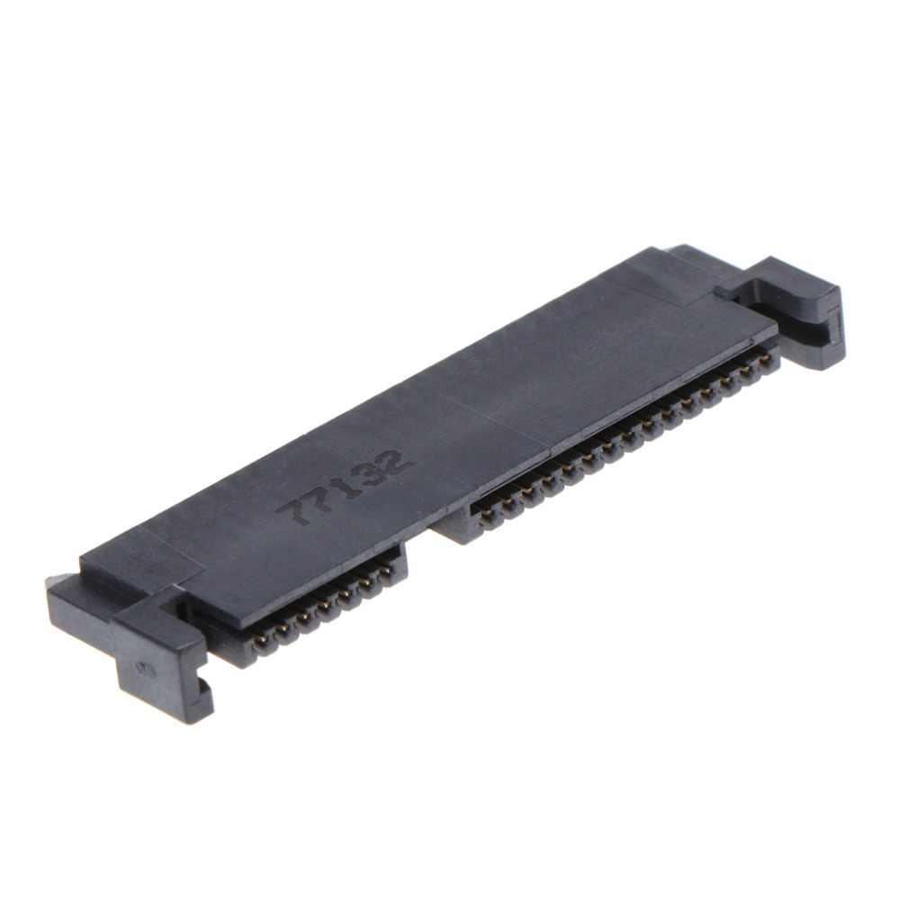 Открытым смарт-abs жесткий диск Интерфейс адаптер для hp DV2000 DV3000 DV2700 DV2100 DV2200 O3T9 аксессуар для ноутбука