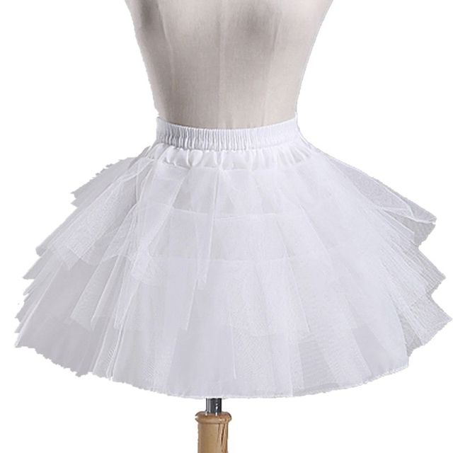 Free shipping Flower girls dress petticoat Girls adult  boneless petticoat Wedding party dress petticoat Fit for kids and adult