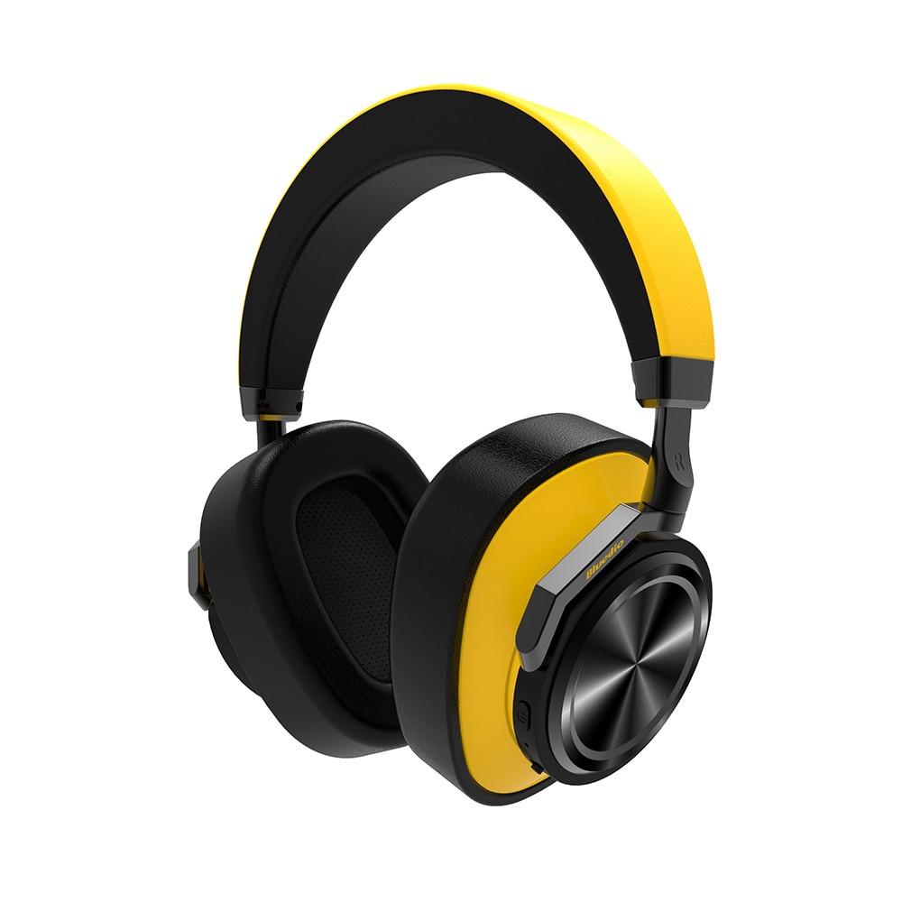 Casque anti-bruit casque sans fil Portable avec Microphone écouteurs sans fil Fones De Ouvido écouteurs *