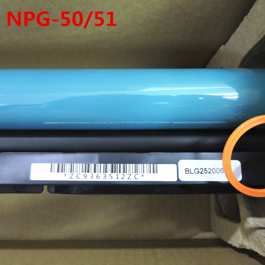 High quality GPR 34 35 NPG 50 51 C EXV32 33 drum unit compatible for canon