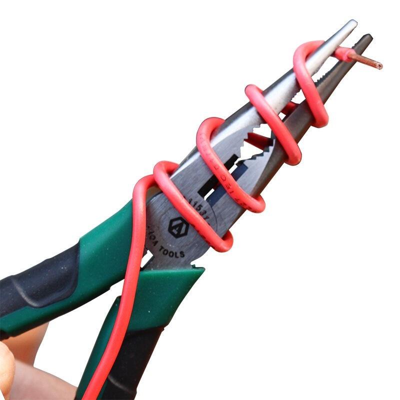 LAOA japoniško stiliaus CR-V medžiaga, darbo taupoma vielinio - Rankiniai įrankiai - Nuotrauka 5