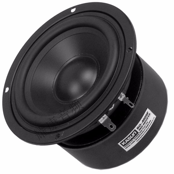 1pcs HI-FI series loudspeaker mid-woofer Speaker BO-4609F 4 inch Magnetically shielded bass speaker 70W 6 ohm for amplifier 1pcs hi fi series loudspeaker soft dome tweeter speaker acc 1366 3 inch 40w 6 ohm for amplifier tweeter loudspeaker