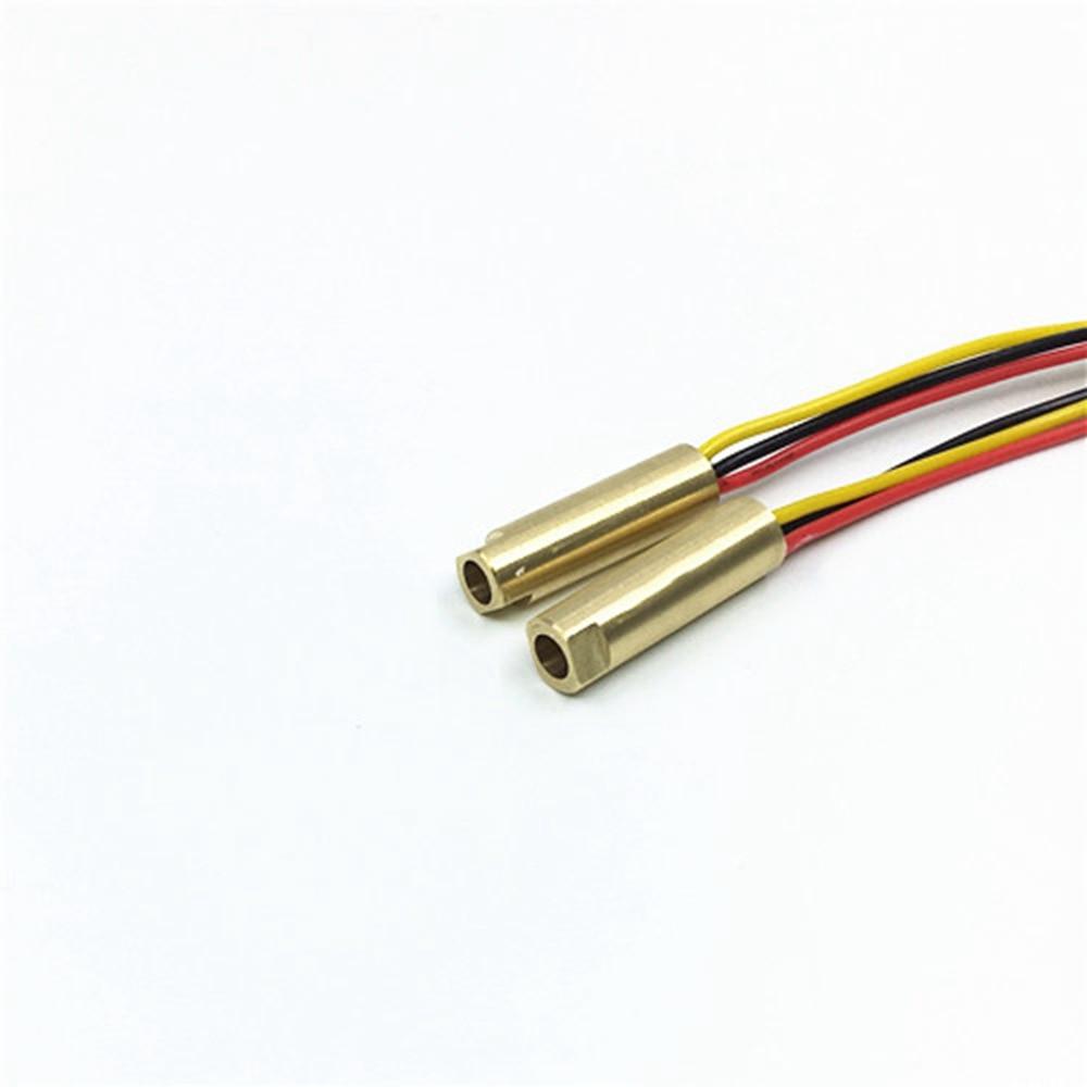 Laser LDS Licht 780nm 5mw für Xiaomi 1st//2st Roborock S50 S51 Robot Vacuum Clean