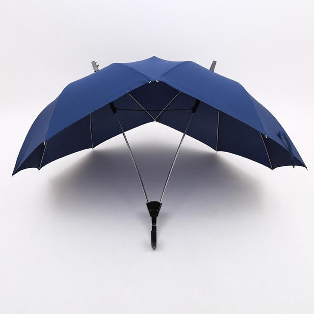Automatic Couples Umbrella