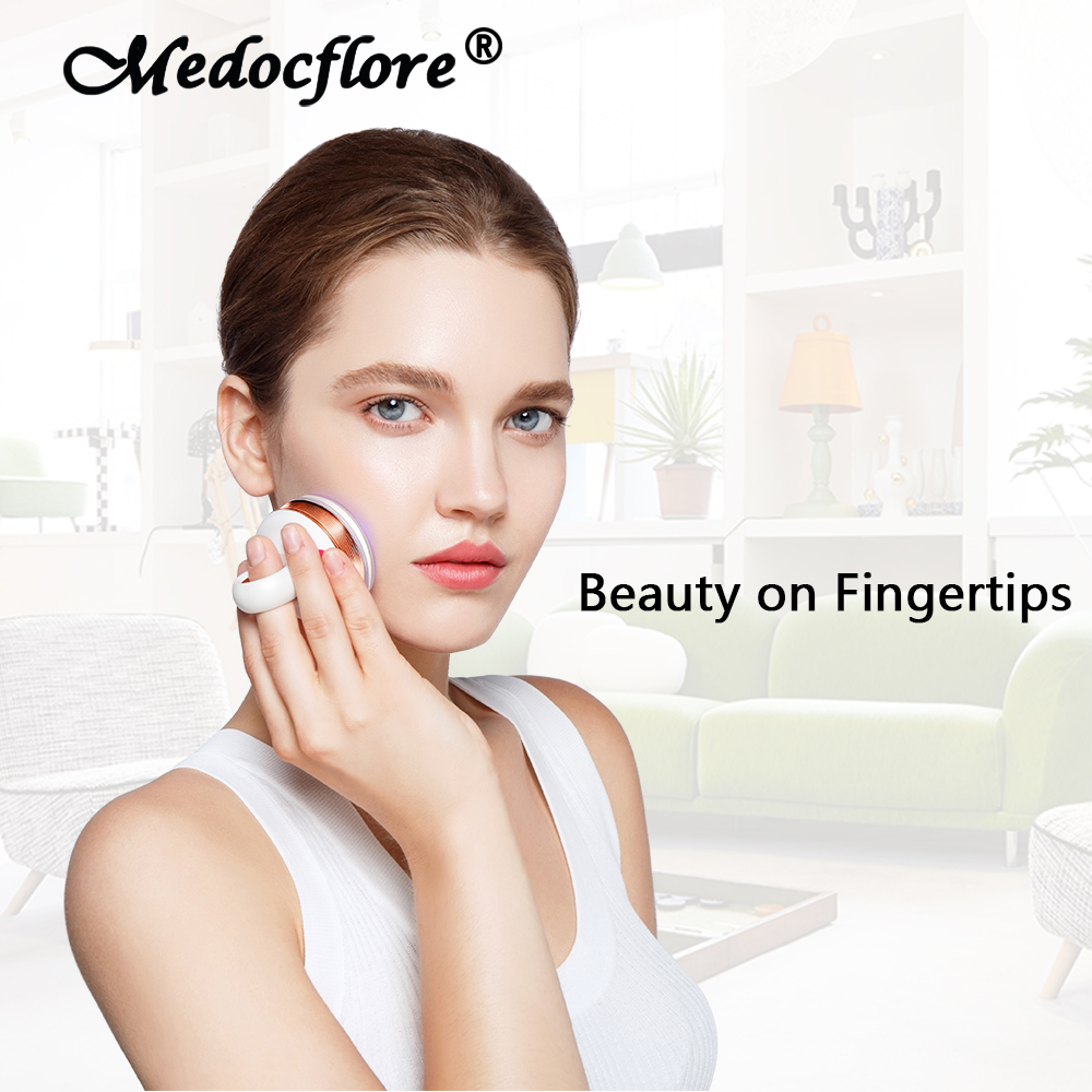 NEW ARRIVAL RF Radio Frequency Skin Face Care Lifting Tightening Wrinkle Removal Facial Physical Body Massage Machine