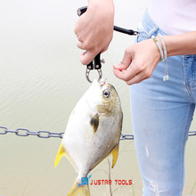Multi-Function Stainless Steel Pliers Scissors Fishing Line Cutter Remove the hook Equipment Fishing Tool стоимость