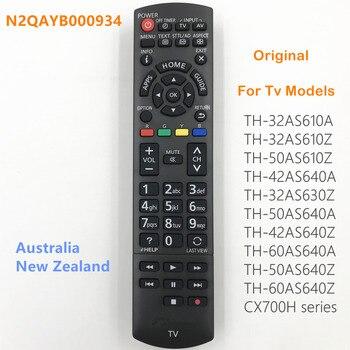 Remote Control N2QAYB000934 FOR PANASONIC TV TH-32AS610A TH-32AS610Z TH-50AS610Z TH-42AS640A TH-32AS630Z TH-50AS640A TH-42AS640Z фото