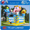 4*3m/13*10ft   Backyard  Home Use  kids  Inflatable Bouncers
