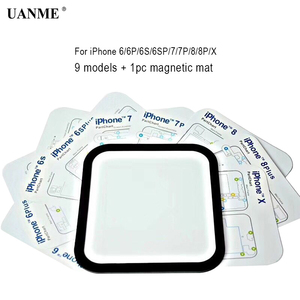 UANME 9in1 Magnetic Screw Mat