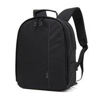 DSLR Camera Bag Case Photo Backpack For Sony alpha A6500 A6300 A6000 A7 ii iii A7Rii iii 7M2K 7RM2 A7R A7II A7S Sony Bag