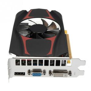 Image 4 - HD 7670 4GB DDR5 karty pulpitu do gier karty PCI Express 12 dla AMD procesor graficzny