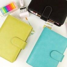 Diy Notebook Diary A5