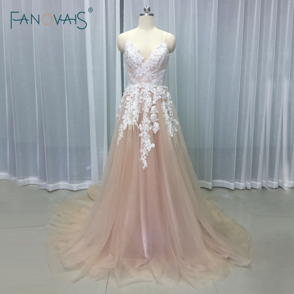 Buy wedding dresses bohemias beach and get free shipping on ...