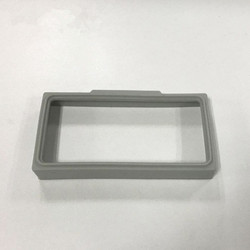 1pcs Filter Frame for Proscenic kaka Series 780t /790T/ Alpaca Plus Filter Frame Vacuum Cleaner Parts