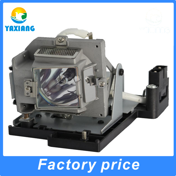 100% Original projector lamp BL-FP180D / DE.5811116037 with housing for Optoma DS317 DX617 ES522 EX532 EX532+